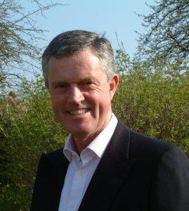 Sir Adrian Johns